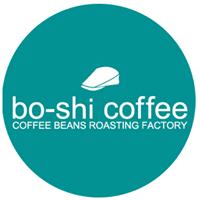 bo-shi coffee Icon
